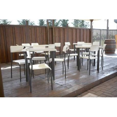 A-5 sedia e tavolo FARO