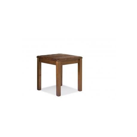 tavolo 70x70 anticato